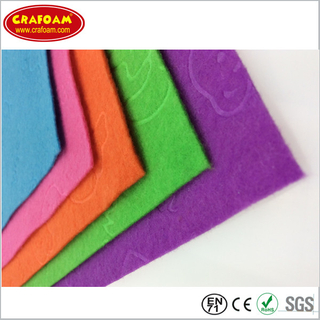 Textured Felt with competitive price